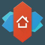 The upgraded Nova Launcher was released