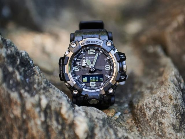 Casio has made its most extreme and indestructible watch